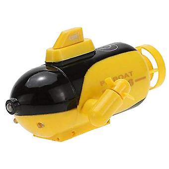 Amini Rc Submarine Toy Radio Remote Control Sport Mini Bateaux