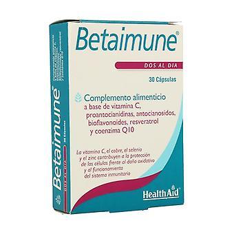 Betaimune Advanced Antioxidant 30 capsules