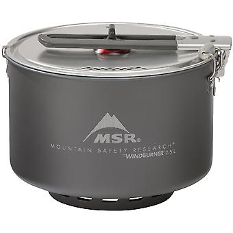 MSR WindBurner Ceramic Sauce Pot -