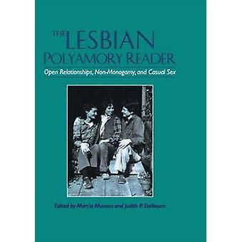 Lesbo polyamorinen lukija - Avoimet suhteet - Ei-yksiavioisuus - ja