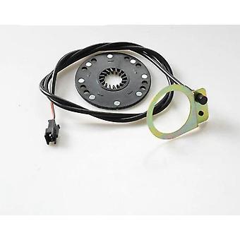 Electric Bicycle Scooter Pedal Assist Sensor E-bike Magnet System Diy Modifié