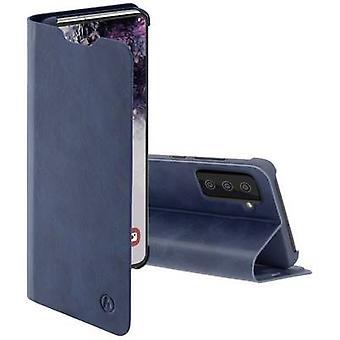 Hama Guard Pro Folleto Samsung Azul