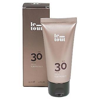 Le-Tout Facial Sun Protect Spf30 50ml