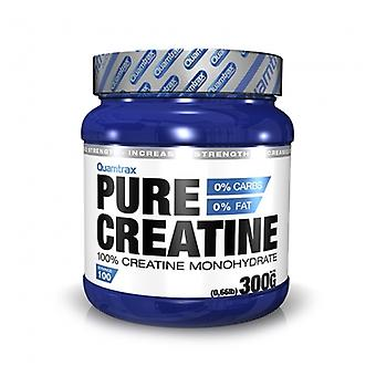 Quamtrax Nutrition Pure Creatina 300 gr