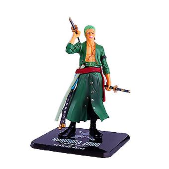 One Piece Roronoa Zoro Figure Toy 2 Years Later