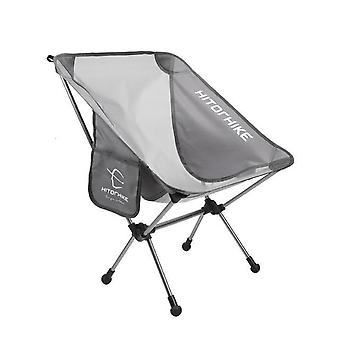 Folding Chair, Super-hard Seat, Fishing Chair For Outdoor Camping