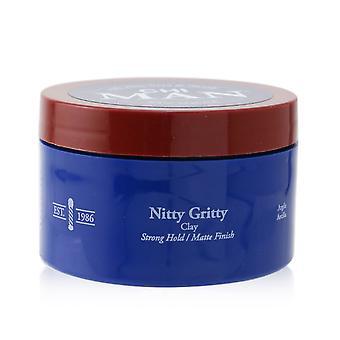 Man nitty gritty klei (sterke hold / matte afwerking) 257357 85g/3oz
