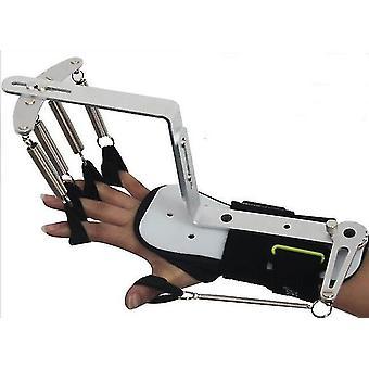 Equipamento de treinamento de reabilitação de dedos aponta trastes de hemorrhagem cerebral hemiplegia exercício da mão do dedo
