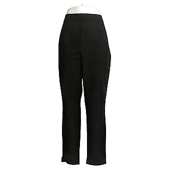 Women with Control Women's Pants Ankle Length Black A375332