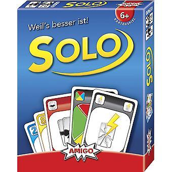 HanFei 3900 - Solo