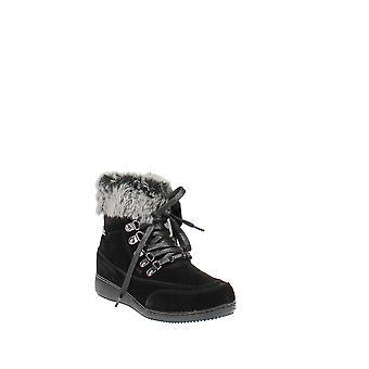Khombu   Farros Winter Ankle Boots