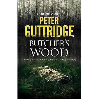 Butcher's Wood 8 A Brighton Mystery 8