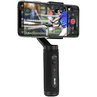 FengChun ZHIYUN Smooth-Q2 [Offiziell] 3-Achsen Handheld Smartphone Gimbal Stabilisator