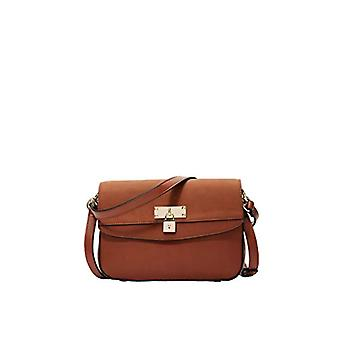 s.Oliver (Bags) 201.10.003.30.300.2037052, Tasche, Tasca Donna, 8763 Marrone, one size