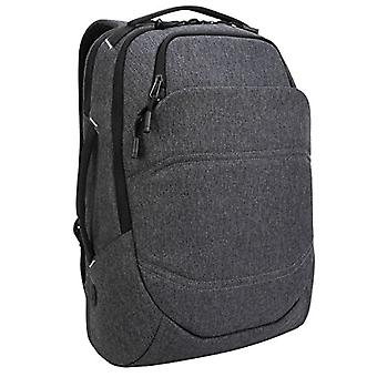 Targus Sac dos Groove X2 Max Casual Backpack, 46 cm, 33 liters, Grey (Charbon)