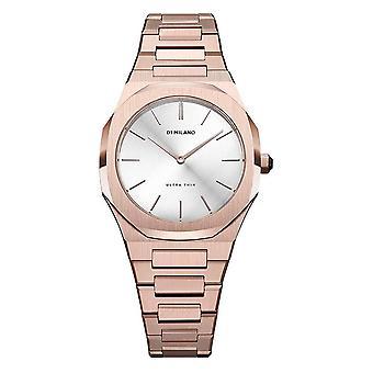 D1 milano watch thin lady d1-utbl09