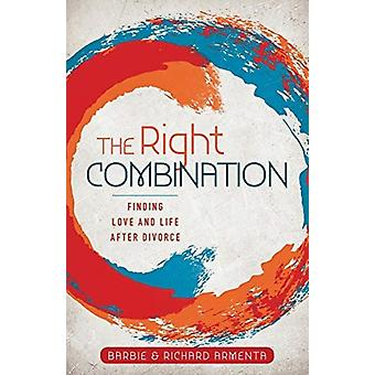 The Right Combination by Barbie ArmentaRichard Armenta