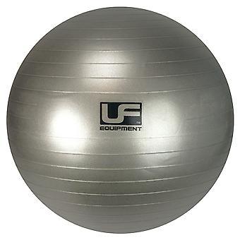 UFE 500 kg Burst Resistance Swiss Ball 75cm - Sølv