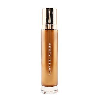 Fenty Beauty by Rihanna Body Lava Body Luminizer - # Cognac Candy (Sparkling Copper) 90ml/3oz
