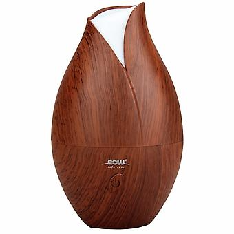 Nyt Foods Ultrasonic Faux Wood Grain Diffuser, 1 määrä