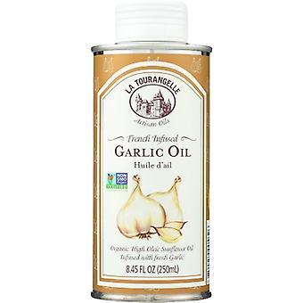 La Tourangelle Olej infúzny cesnak, puzdro 6 X 250 ml