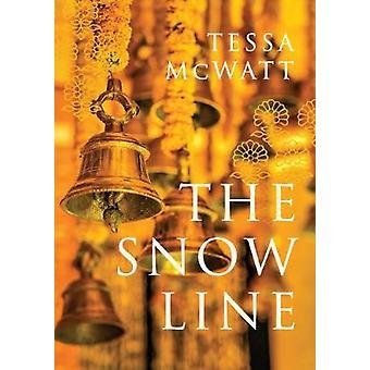 The Snow Line a novel