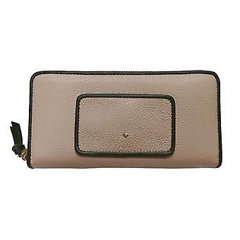 Kate Spade Neda Leather Ziparound Wallet WLRU4985