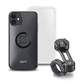SP Connect Moto Bundle-Iphone 11/XR [53924]