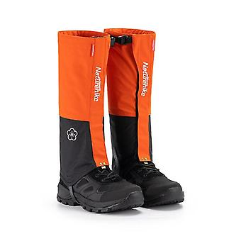 Hiking waterproof snow gaiters warmer leg cover leg gaiters hunting gaiters boot gaiters snow legging gaiters