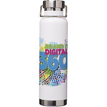 Дом вдохновения Цифровая печать Нержавеющая сталь 650 мл Спортивная бутылка