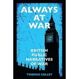 Always at War by Thomas Colley