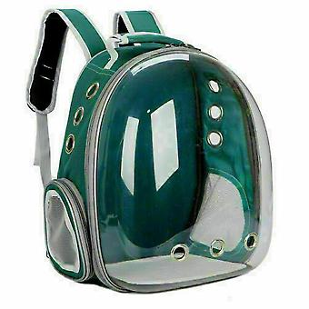 Pet Cat Dog Backpack Great Puppy Carrier Sacs Capsule Spatiale