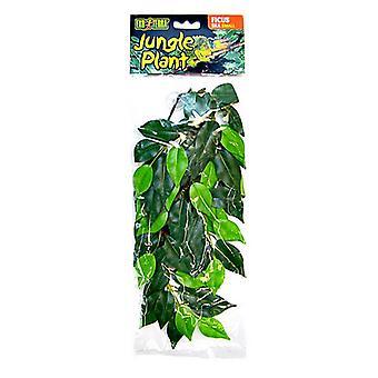 Exo-Terra Silk Ficus Forest Plant - Petit