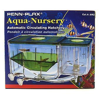 """Penn Plax Aqua-Plantskola - 5.25""""L x 4""""W x 4.5""""H"""