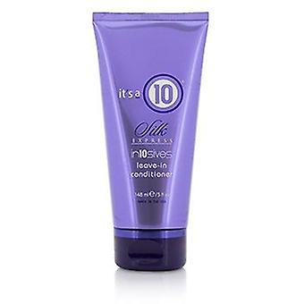 It's A 10 Silk Express In10sives Leave-in Conditioner - 148ml/5oz