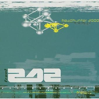 Front 242 - Headhunter 2000 EP [CD] USA import