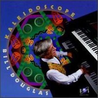 Bill Douglas - Kaleidoscope [CD] USA import