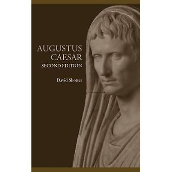 Augustus Caesar by David Shotter