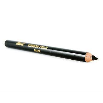 Laval øyenbryn blyant - svart