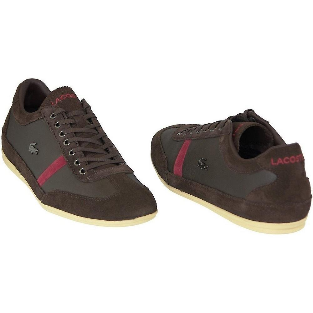 Lacoste Misano 22 Srm2146176 Universal All Year Men Shoes