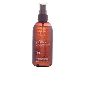 Piz Buin Tan & Protect ulei spray Spf30 150 ml unisex