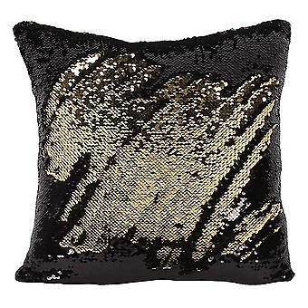 Something Different Reversible Sequin Cushion