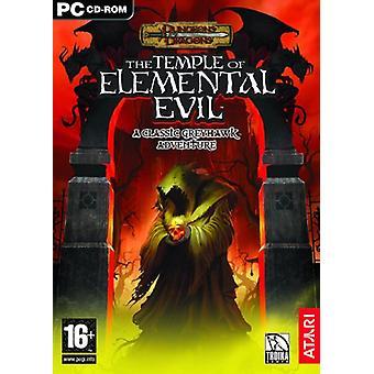 Temple of Elemental Evil-ny