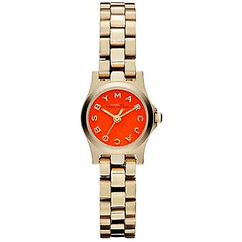 Marc by Marc Jacobs Ladies' Henry Dinky Watch MBM3202