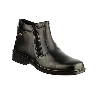 Cotswold Mens Kelmscott Waterproof Boot Black