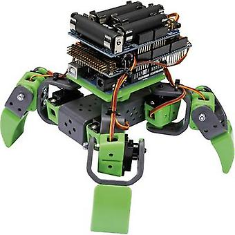 Velleman Robot assembly kit ALLBOT® met vier benen VR408 Version: Assembly kit