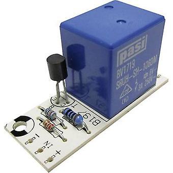 Kemo B197 Relay card Assembly kit 12 V DC