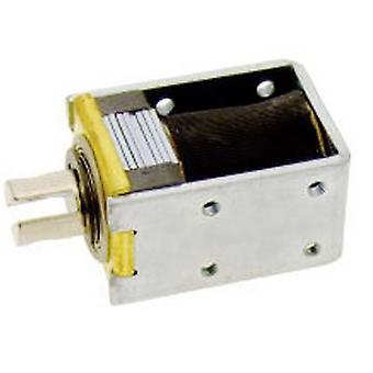 Tremba HMA-2622z.001-12VDC,100% Solenoid attracting 0.1 N 90 N 12 V DC 4 W