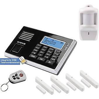 Olympia Protect 9061 5944 Kit di allarme wireless