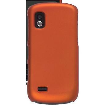 Draadloze oplossingen kleur Klik bij Solstice Samsung SGH-A887 - oranje